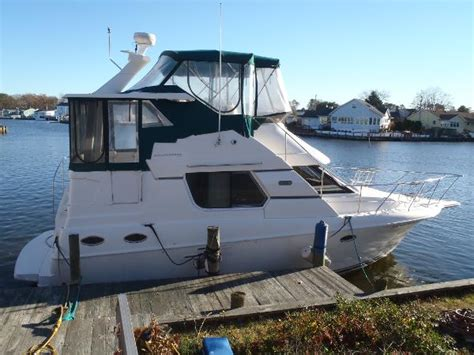 Boat Brokers Toms River Nj by Silverton Boats For Sale In New Jersey United States 4