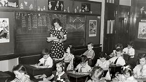 Why Don't More Men Go Into Teaching? The New York Times