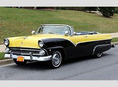 1955 Ford Sunliner for sale #26968 MCG