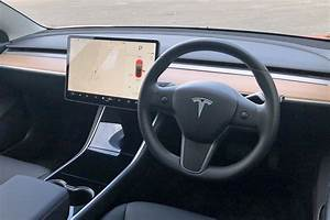 Tesla Model 3 car review: the all-electric executive - Broker News