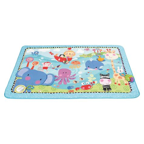 tapis g 233 ant des d 233 couvertes fisher price king jouet tapis d 233 veil fisher price jeux d 233 veil