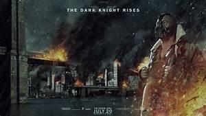 The Dark Knight Rises images Bane - Gotham City HD ...