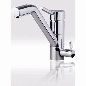 Robinet 3 Voies : robinet mitigeurs 3 voies japura eaufiltre ~ Voncanada.com Idées de Décoration