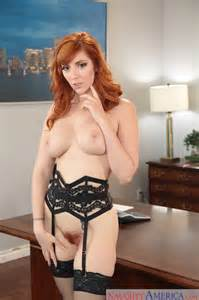 Red Haired Babe Got A Good Fuck Photos Lauren Phillips