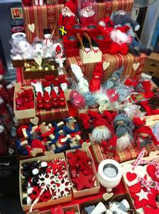 traditional swedish christmas decorations photograph our t