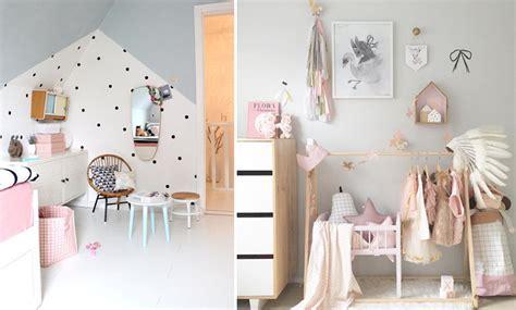 chambre scandinave deco inspiration chambre d 39 enfant à la deco originale