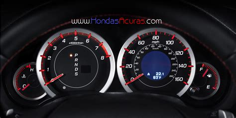 Acura Tsx 2004 Cluster by Instrument Cluster Repair 2004 Acura Tsx Cluster