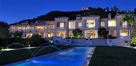 images  los angeles homes  pinterest