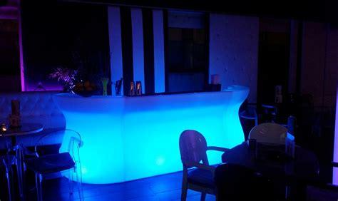 banchi bar luminosi banconi bar luminosi banconi bar