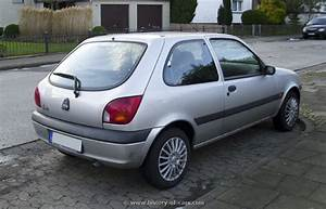 Ford Fiesta 1999 : 1999 ford fiesta news reviews msrp ratings with ~ Carolinahurricanesstore.com Idées de Décoration