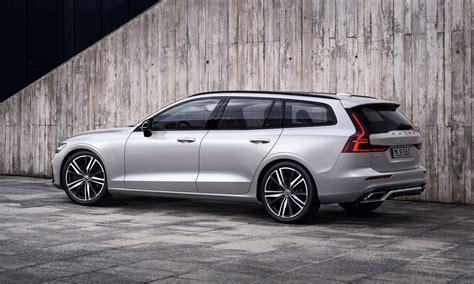 Volvo 2019 Station Wagon crossover alternative 2019 volvo v60 station wagon to