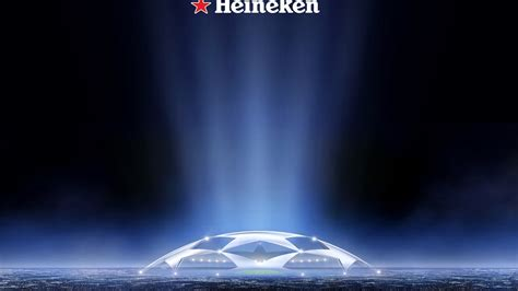 heineken champions league brand wallpaper selection