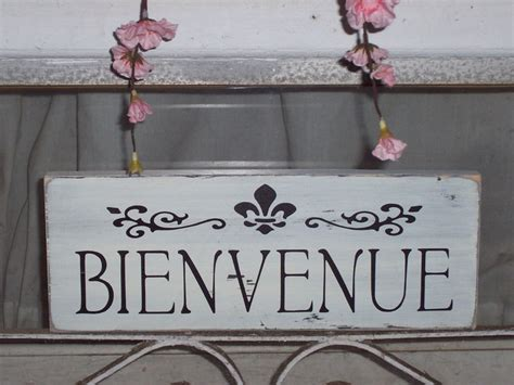 72 best Bienvenue & Welcome images on Pinterest ...