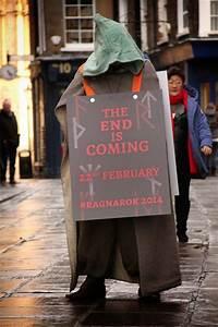 Viking Apocalypse Looming One Week Countdown To 39End Of