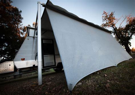 Caravan Privacy Awning Shade Screen Walls Dometic Or