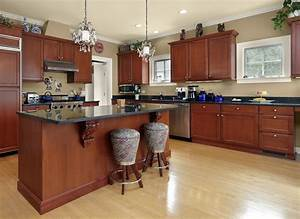 paint color suggestions for your kitchen With 4 cool kitchen paint colors