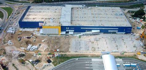 Ikea Sedi Italia Ikea Commerciale