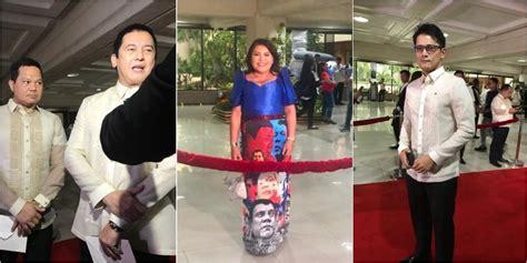 sona  red carpet arrivals  underway lifestyle