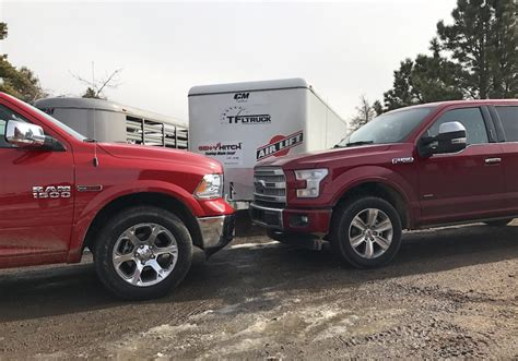 Highway Towing 'Eco' Truck Review: 2017 Ford F 150