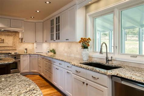 prelude cabinet specs denver home renovation turns small rooms to inviting kitchen