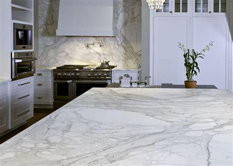 calacatta gold marble countertops comparing quartz and granite countertops