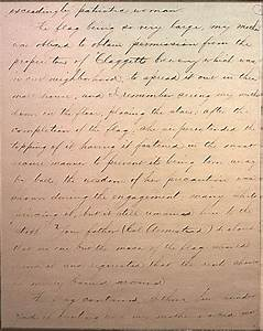 ft mchenry flag caroline purdy letter pg 2 With ft letters