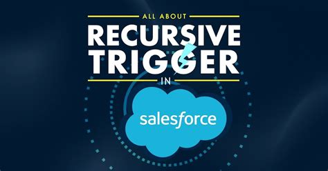 foto de Avoid Recursive Trigger Calls In Salesforce