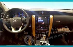 Export Toyota Fortuner Diesel Luxury Zt1 My 2018 From Uae