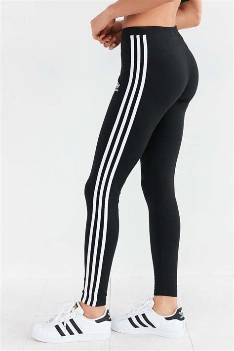 Best 25+ Adidas originals leggings ideas on Pinterest | Adidas Adidas pants and Urban ...
