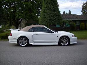 2004 FORD MUSTANG ROUSH STAGE 3 CONVERTIBLE - 113425