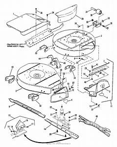 Snapper 300915be Rear Engine Rider Series 15 Parts Diagram For Cutting Deck  Deflectors
