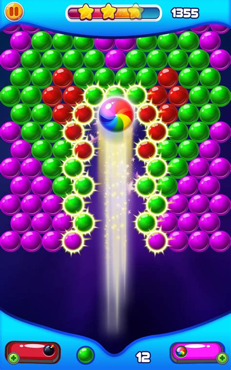 bubble shooter   android apk