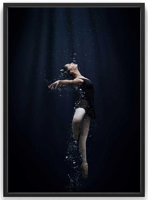 dance   water fotokonst maenniskor tavlor