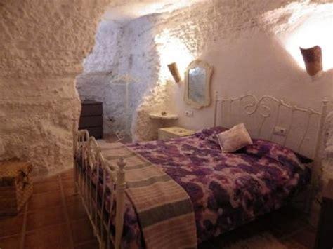 chambre troglodyte les maisons troglodytes d 39 andalousie