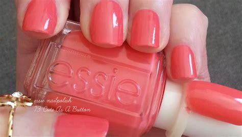 Neon Pink Nail Polish