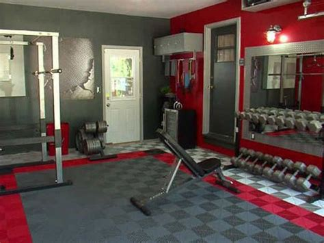 Garage Workout Room Ideas by 63 Best Home Ideas Images On Exercise