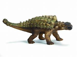 Saichania Pictures & Facts - The Dinosaur Database