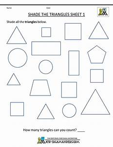 Preschool-worksheets-triangles-quotes-like-success ...