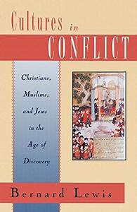 Pdf  Cultures In Conflict  Christians  Muslims  And Jews