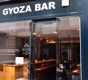 Gyoza Bar Paris : gyoza bar marais cyrille varet ~ Voncanada.com Idées de Décoration