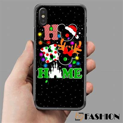 Phone Led Case Mouse Minnie Ho Disney