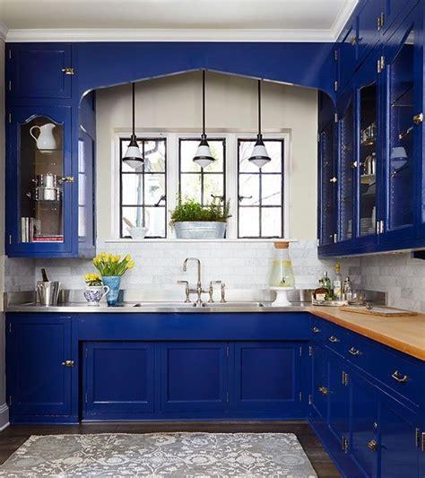 blue accessories for kitchen cobalt blue kitchen decor wonderful design home interior 6 4799
