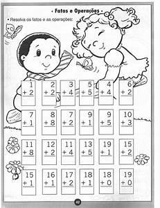 Atividades Infantis  Atividades De Alfabetiza U00c7 U00c3o