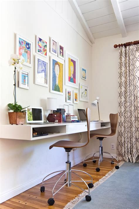 small space home office ideas hgtvs decorating design