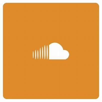 Soundcloud Icon Icons