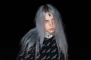 Billie Eilish Is No 1 On The Emerging Artists Chart