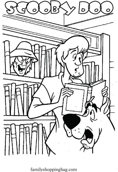 free coloring pages of national library week