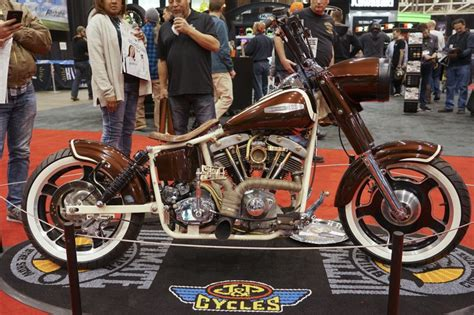 2018 International Motorcycle Show
