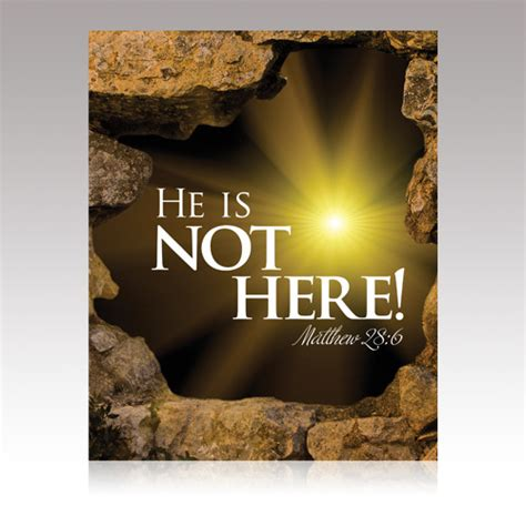 Free Easter Church Bulletin Covers