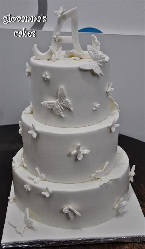 giovannas cakes pure white christening cake